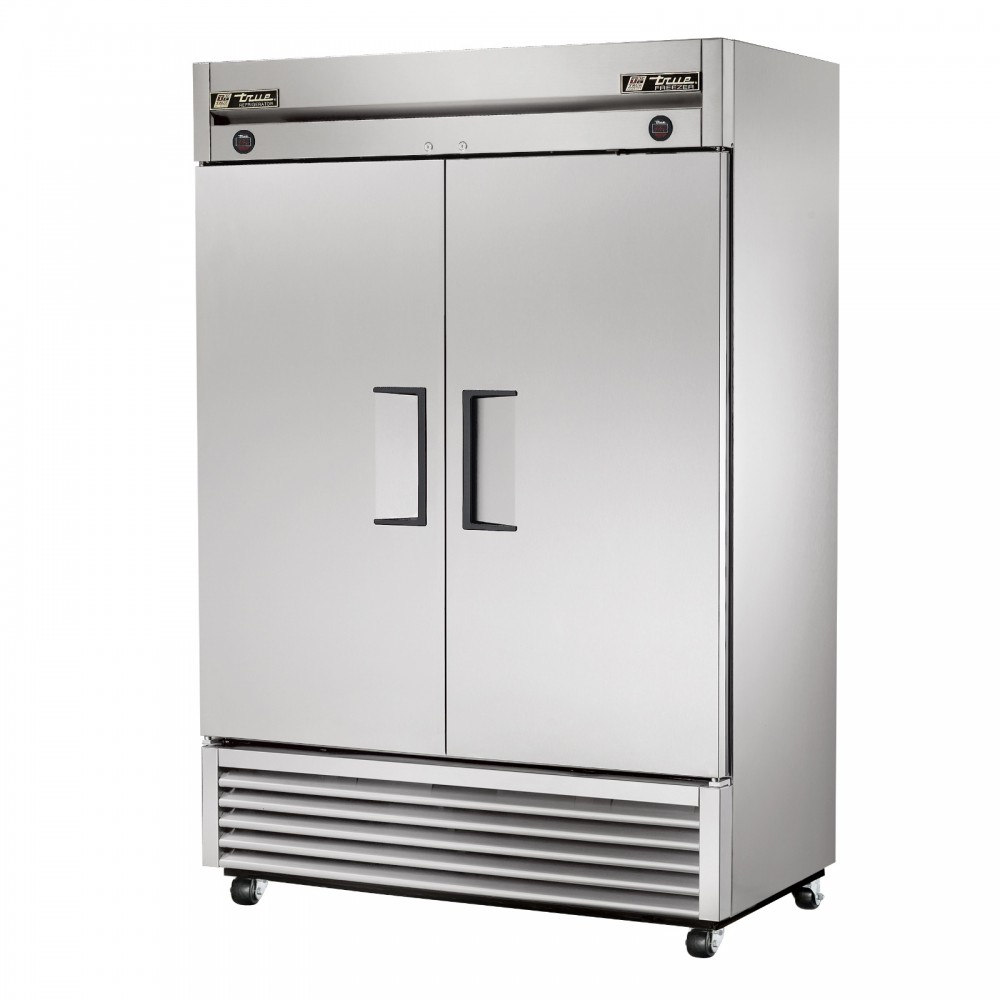 Industrial fridge