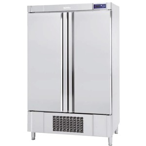 Infrico AN 1002 T/F 1000L Reach-In Refrigerator
