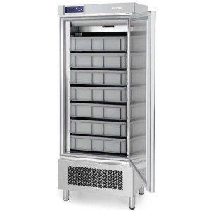 Infrico AP 850 T/F Euronorm 500L Reach-In Fish Refrigerator