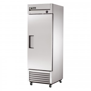 True T-23F single door commercial freezer
