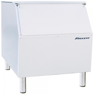 Follett Slope Front Ice Storage Bin 136kg