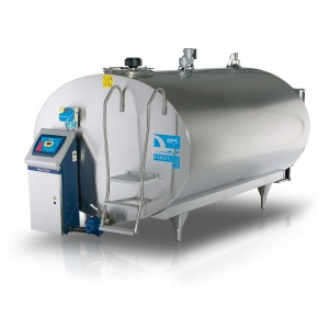 Serap FIRST 24000.SE 24000Ltr Milk Cooler