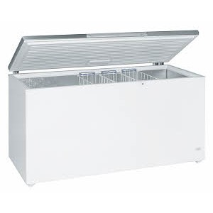 Liebherr GTL 6106 Chest Freezer with Stainless Steel Lid