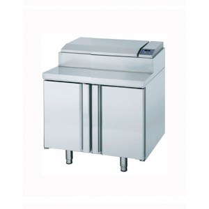 Infrico MEV 1000 Salad/Sandwich Prep Table 800