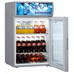 Liebherr BCDv 1003 Counter-Top Display Refrigerator