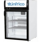 Infrico ERC 17 Glass Door Merchandiser