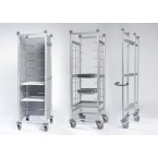 Italmodular SMARTY trolley