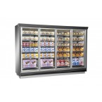Viessmann Luxo Frozen Food Display