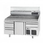 Infrico MP 1740 CN Pizza Prep Table 800