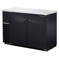 TRUE TBB-24-48 back bar compact cooler