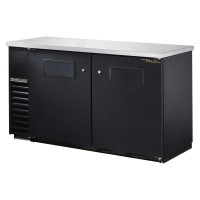 TRUE TBB-24-60 back bar compact cooler