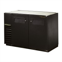 TRUE TBB-24GAL-48 back bar compact cooler