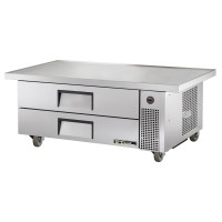 TRUE TRCB-52-60 refrigerated chef base table