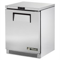TRUE TUC-24F undercounter freezer