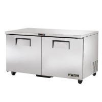 TRUE TUC-60F undercounter freezer
