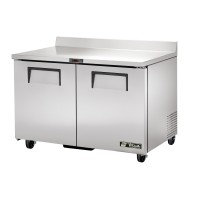 TRUE TWT-48 worktop refrigerator