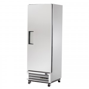 True T-15 single door commercial refrigerator