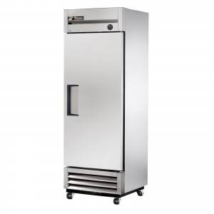 True T-19FZ single door commercial freezer