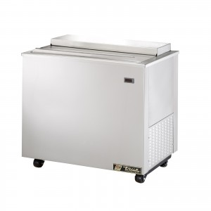 True TMW-36F commercial chest freezer