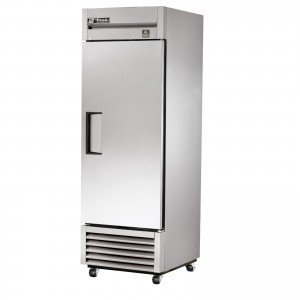 True TS-23 single door commercial refrigerator