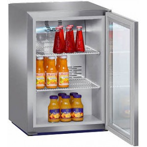Liebherr FKv 503 Counter-Top Display Refrigerator