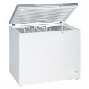 Liebherr GTL 3006 Chest Freezer with Stainless Steel Lid