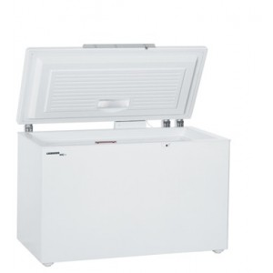 Liebherr LGT 3725 Laboratory Chest Freezer (-45°C)