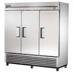 True TS-72 triple door commercial refrigerator