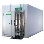 Tecnomac SurRapid MT5/1000kg Blast Chill/Freezer