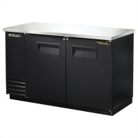 TRUE TBB-2 back bar cooler