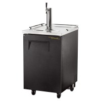 TRUE TDD-1 direct draw beer dispenser