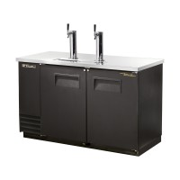 TRUE TDD-2 direct draw beer dispenser