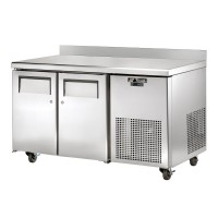 TRUE TGW-2F gastronorm worktop freezer