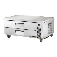 TRUE TRCB-52 refrigerated chef base table
