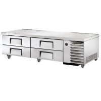 TRUE TRCB-79 refrigerated chef base table