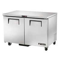 TRUE TWT-48F worktop freezer