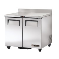 TRUE TWT-36 worktop refrigerator