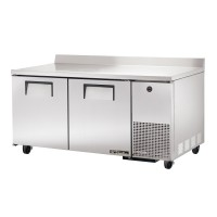 TRUE TWT-67 deep worktop refrigerator