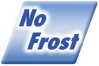 No Frost logo