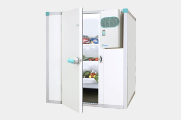 Bloc 3000 cold room kits from Dagard