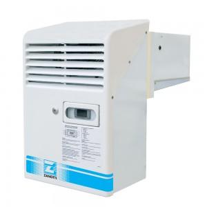 Zanotti Refrigeration Uniblock MAS121T443S AS-R chill (external use/transportable) 4.2 CBM