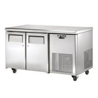 TRUE TGU-2 gastronorm undercounter refrigerator