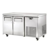 TRUE TGU-2F gastronorm undercounter freezer