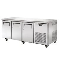 TRUE TGU-3F gastronorm undercounter freezer