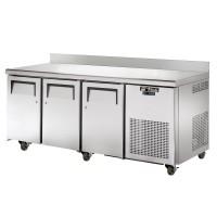 TRUE TGW-3F gastronorm worktop freezer