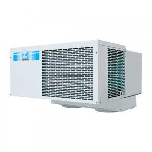 MSB125N02F SB chill 7.0 CBM 0 Degree C Uniblock