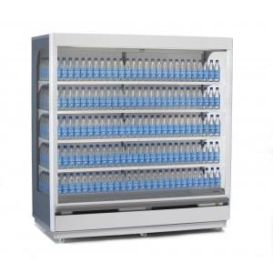 Viessmann Euromax Display Refrigerator