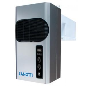 Zanotti Refrigeration Uniblock MGM11EA11XB Chill 12m³ (240v)