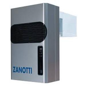 Zanotti Refrigeration Uniblock BGM330DB11XB GM Freezer 28m³ (400v)