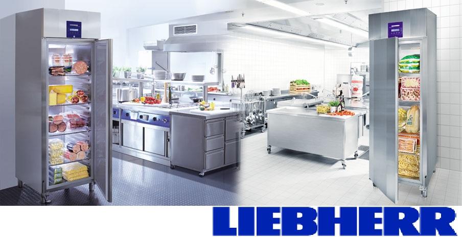 Liebherr Refrigerators